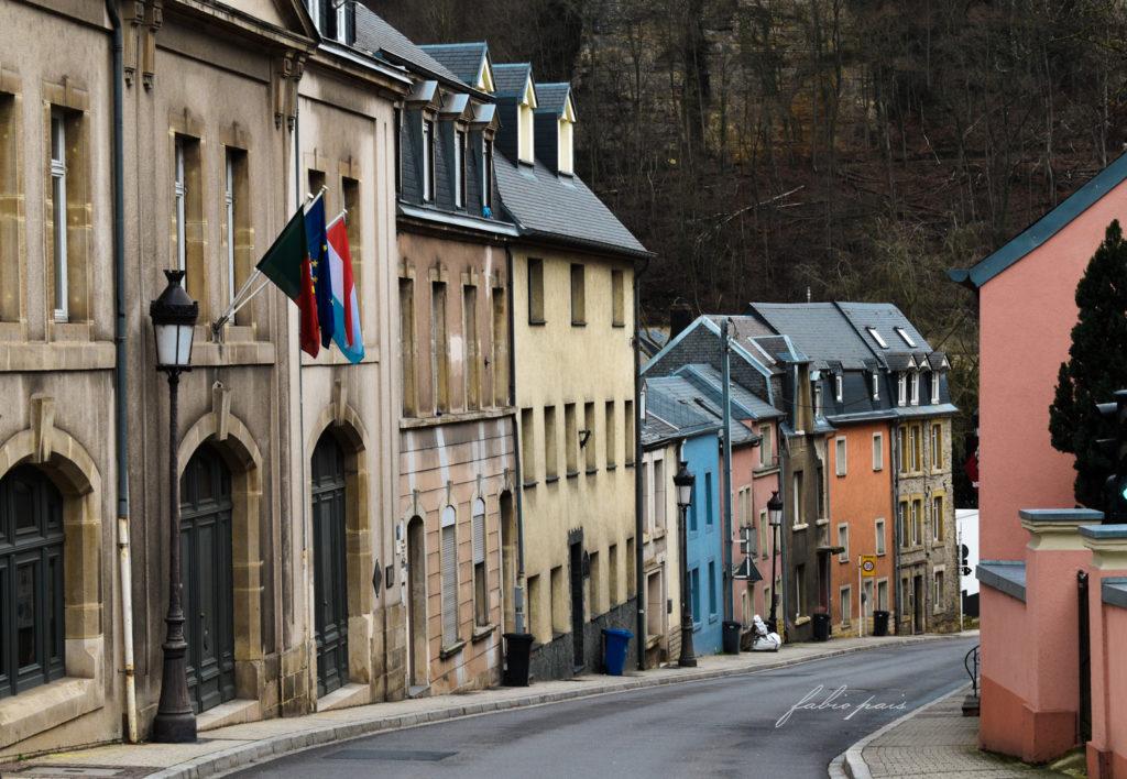 Grund Luxembourg
