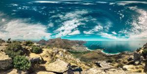 Lions Head Cape Town