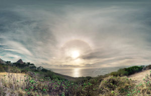 Chapman's Peak Cape Town